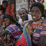 Permanent forbedring av livene til menneskene i Etiopias slumområder