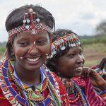 AMREF Health Africas Nice Nailantei Leng'ete med på TIME 100