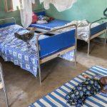 Amref pusser opp fødsesklinikker i Amuru, Uganda